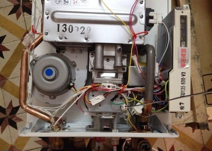 多田热水器显示11故障代码打不着火的解决方法?